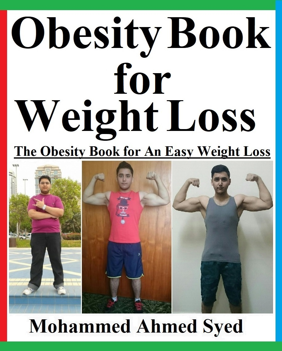 Obesity Books and Weight Loss books and diet books