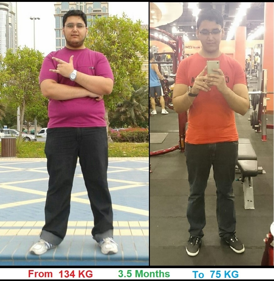 weight loss picture 1